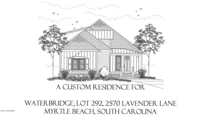 2570 Lavender Lane, Myrtle Beach, SC 29579 (MLS #100134146) :: RE/MAX Essential