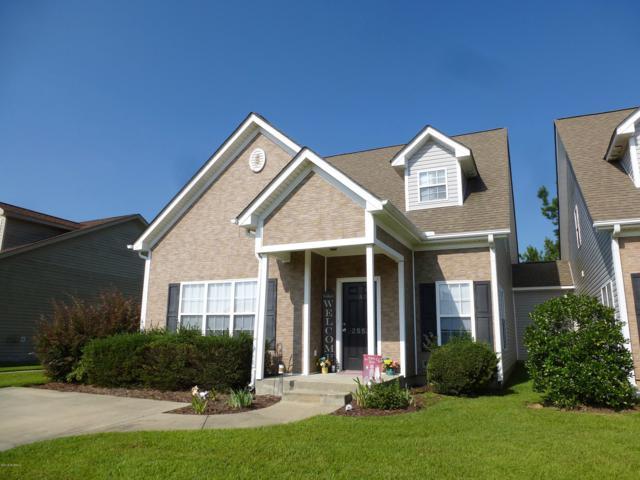 2552 Bookville Drive, Greenville, NC 27834 (MLS #100134151) :: Century 21 Sweyer & Associates