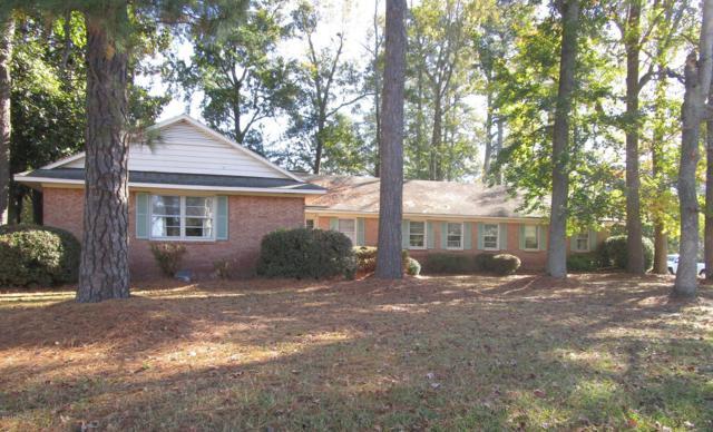 1701 Hardee Road, Kinston, NC 28504 (MLS #100134156) :: Berkshire Hathaway HomeServices Prime Properties