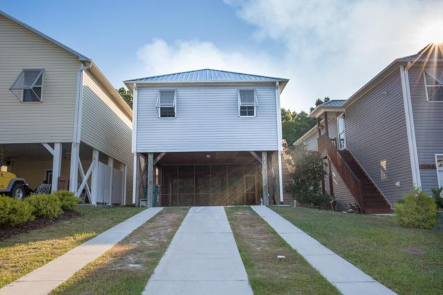 111b James Avenue, Surf City, NC 28445 (MLS #100134181) :: Harrison Dorn Realty