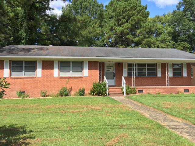 1310 N Washington Street, Washington, NC 27889 (MLS #100134182) :: Berkshire Hathaway HomeServices Prime Properties