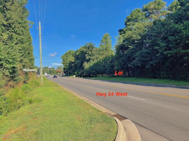 00 Us Hwy 258, Richlands, NC 28574 (MLS #100134188) :: RE/MAX Elite Realty Group