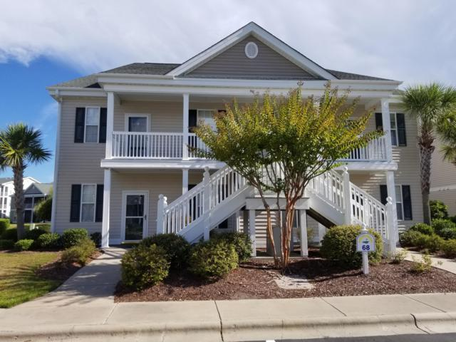 961 Great Egret Circle SW #3, Sunset Beach, NC 28468 (MLS #100134204) :: RE/MAX Essential