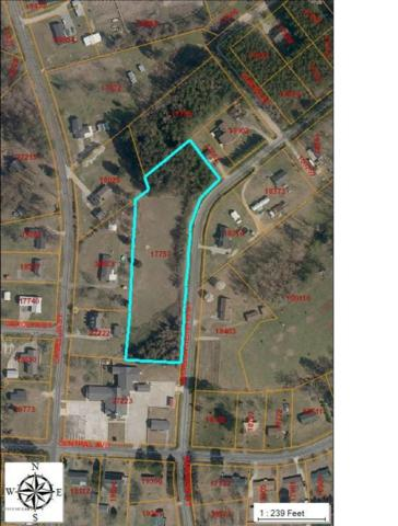 5-11 Jackson Heights Street, Kinston, NC 28504 (MLS #100134209) :: Berkshire Hathaway HomeServices Prime Properties