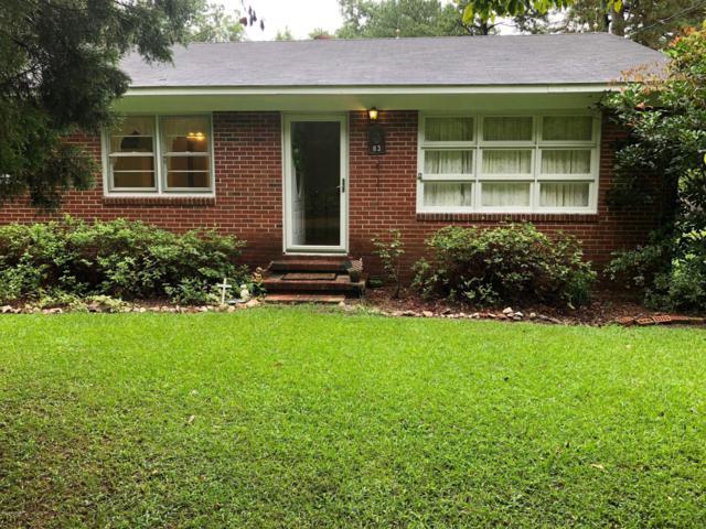 83 Croatan Avenue, Bath, NC 27808 (MLS #100134219) :: Berkshire Hathaway HomeServices Prime Properties