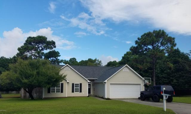 6812 Lipscomb Drive, Wilmington, NC 28412 (MLS #100134249) :: Harrison Dorn Realty
