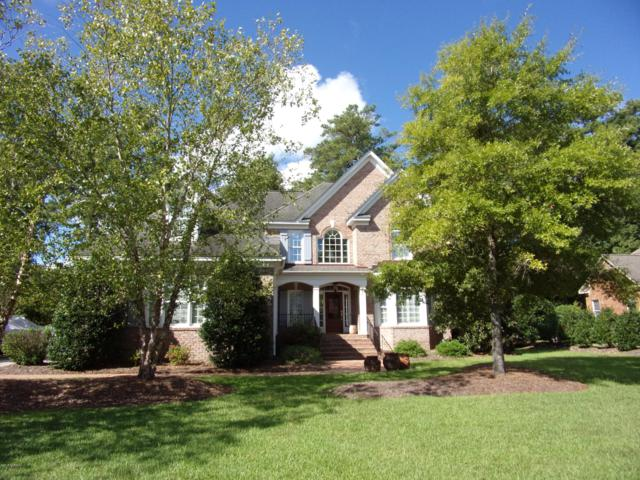 812 Chesapeake Place, Greenville, NC 27858 (MLS #100134252) :: Courtney Carter Homes