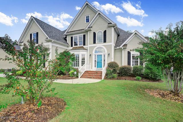 711 Chablis Way, Wilmington, NC 28411 (MLS #100134253) :: The Oceanaire Realty