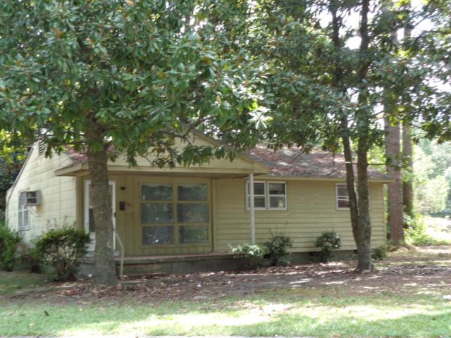 801 Candlewood Drive, Kinston, NC 28501 (MLS #100134254) :: Berkshire Hathaway HomeServices Prime Properties