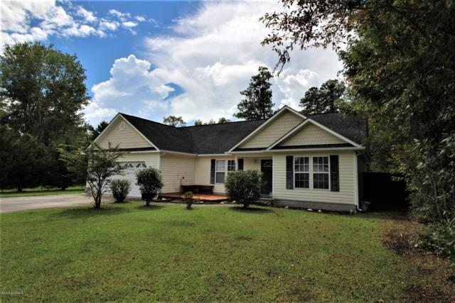 613 Hollywood Boulevard, Havelock, NC 28532 (MLS #100134282) :: Coldwell Banker Sea Coast Advantage