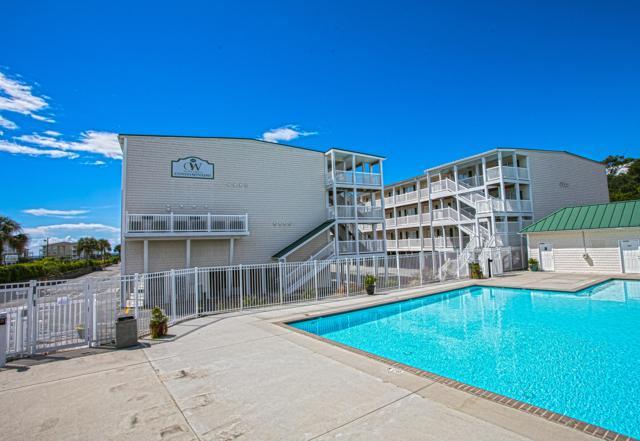 105 SE 58th Street #8302, Oak Island, NC 28465 (MLS #100134293) :: RE/MAX Elite Realty Group