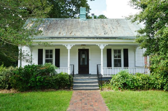 302 S Main Street, Stantonsburg, NC 27883 (MLS #100134295) :: RE/MAX Essential