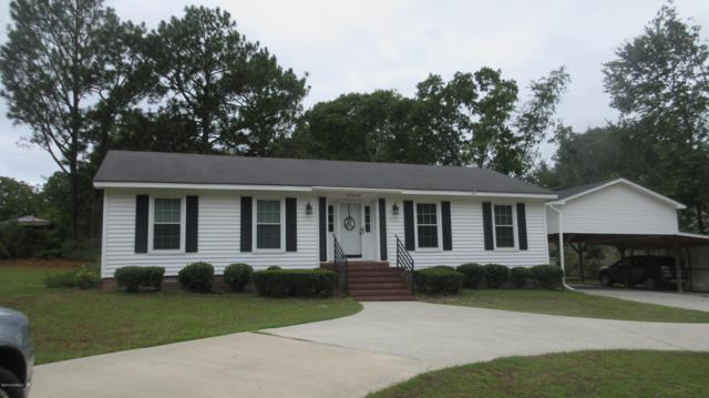 19500 Ida Mill Road, Laurel Hill, NC 28351 (MLS #100134307) :: Coldwell Banker Sea Coast Advantage