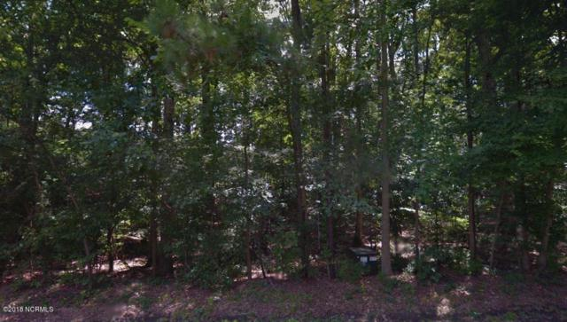 1305 Waterloo Drive, Rocky Mount, NC 27804 (MLS #100134340) :: The Rising Tide Team