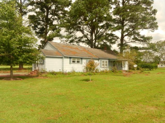 5947 Elks Road, Grimesland, NC 27837 (MLS #100134349) :: Coldwell Banker Sea Coast Advantage