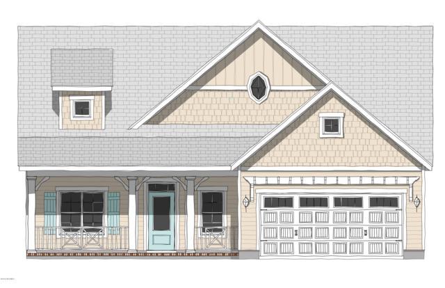 1481 Millbrook Drive, Ocean Isle Beach, NC 28469 (MLS #100134361) :: RE/MAX Essential