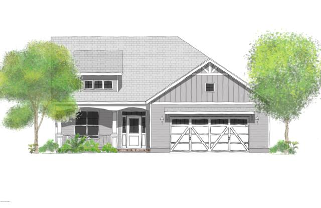 1477 Millbrook Drive, Ocean Isle Beach, NC 28469 (MLS #100134363) :: RE/MAX Essential