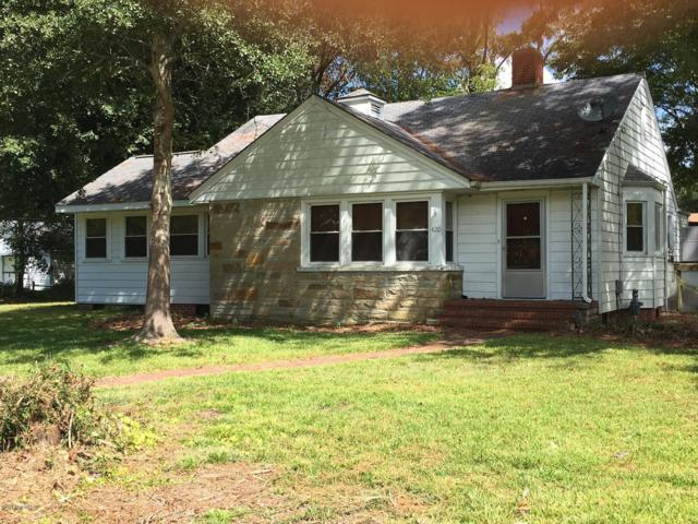 420 Fairview Avenue, Washington, NC 27889 (MLS #100134365) :: RE/MAX Elite Realty Group