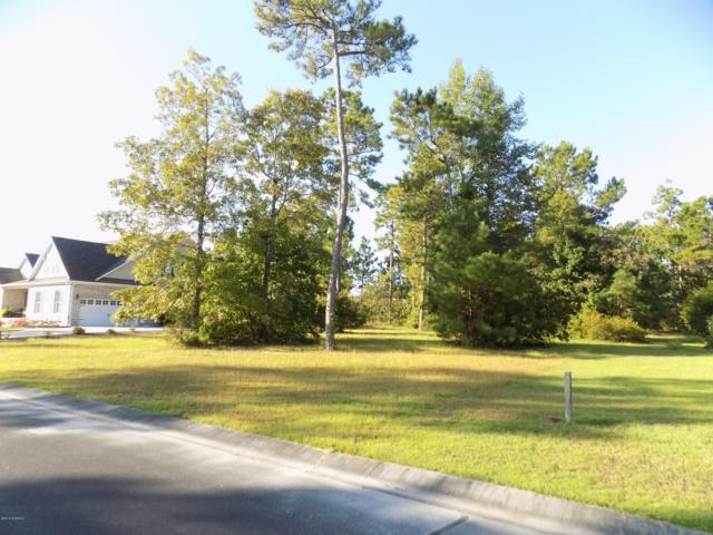Address Not Published, Bolivia, NC 28422 (MLS #100134370) :: RE/MAX Essential