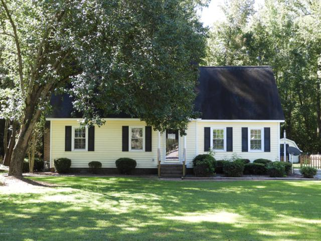 1527 Candlewick Drive, Greenville, NC 27834 (MLS #100134393) :: RE/MAX Elite Realty Group