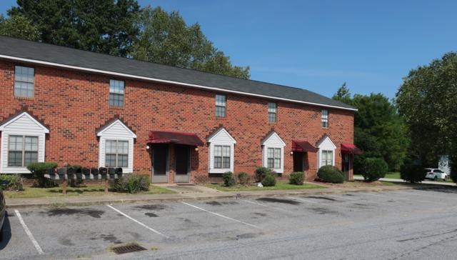 1318 Hooker Road #8, Greenville, NC 27834 (MLS #100134399) :: The Keith Beatty Team
