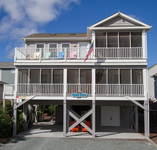 418 28th Street, Sunset Beach, NC 28468 (MLS #100134406) :: Century 21 Sweyer & Associates