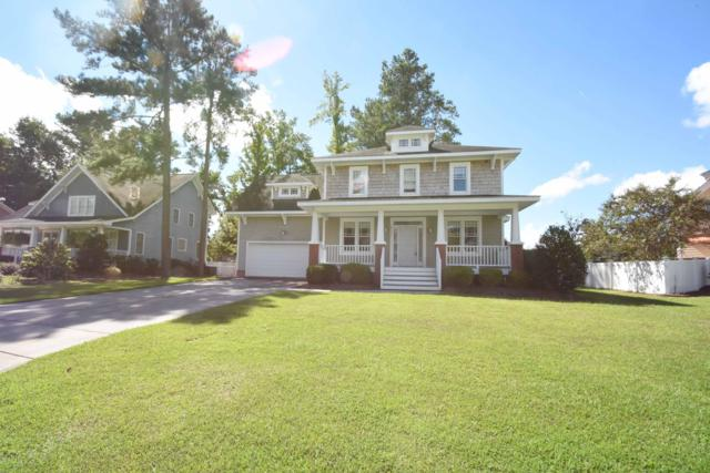 4121 Colony Woods Drive, Greenville, NC 27834 (MLS #100134424) :: Berkshire Hathaway HomeServices Prime Properties
