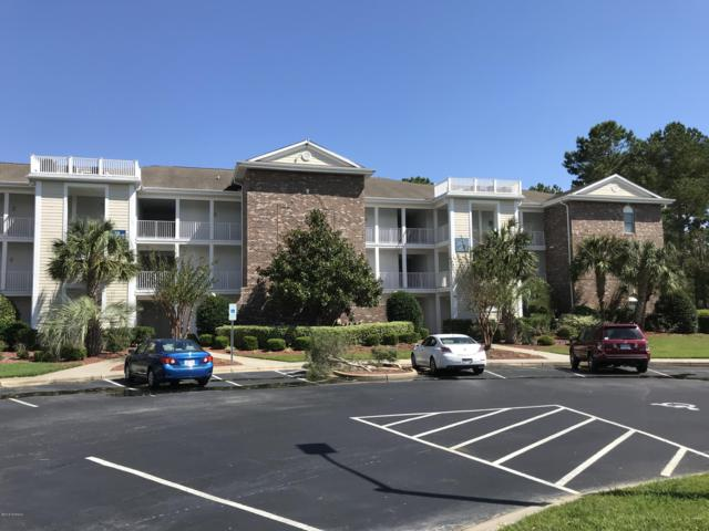 139 Avian Drive #3612, Sunset Beach, NC 28468 (MLS #100134427) :: SC Beach Real Estate