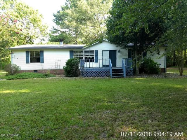 245 Hinson Lane, Richlands, NC 28574 (MLS #100134436) :: Terri Alphin Smith & Co.