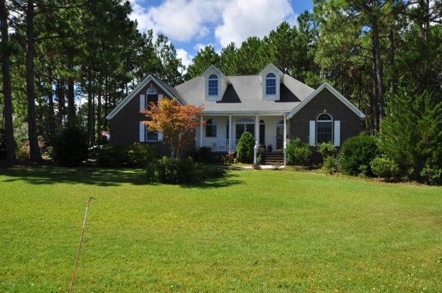 3688 Willow Lake Drive SE, Southport, NC 28461 (MLS #100134451) :: Courtney Carter Homes