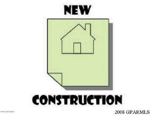 412 Kiesee Drive, Greenville, NC 27834 (MLS #100134462) :: The Pistol Tingen Team- Berkshire Hathaway HomeServices Prime Properties