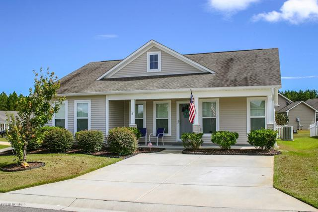 9 Biscayne Drive, Rocky Point, NC 28457 (MLS #100134479) :: Courtney Carter Homes
