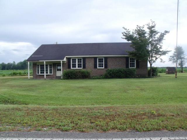 407 School Road, Windsor, NC 27983 (MLS #100134482) :: Coldwell Banker Sea Coast Advantage