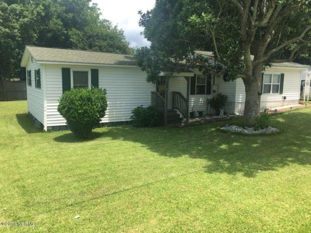 241 Bear Creek Road, Hubert, NC 28539 (MLS #100134484) :: Harrison Dorn Realty