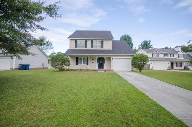 102 E Carrington Way, Jacksonville, NC 28546 (MLS #100134494) :: Harrison Dorn Realty