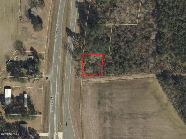 0 Us 17 N, Washington, NC 27889 (MLS #100134512) :: The Pistol Tingen Team- Berkshire Hathaway HomeServices Prime Properties