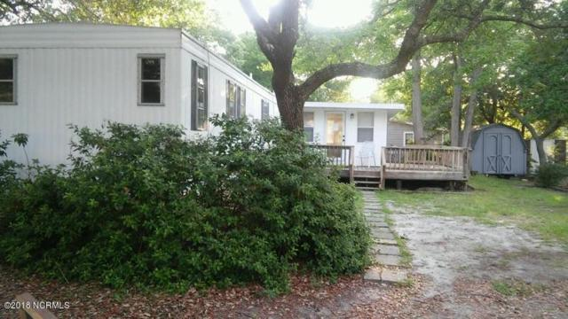 207 NE 68th Street, Oak Island, NC 28465 (MLS #100134534) :: Century 21 Sweyer & Associates
