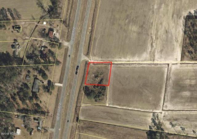 0 Hwy 17, Washington, NC 27889 (MLS #100134536) :: The Pistol Tingen Team- Berkshire Hathaway HomeServices Prime Properties