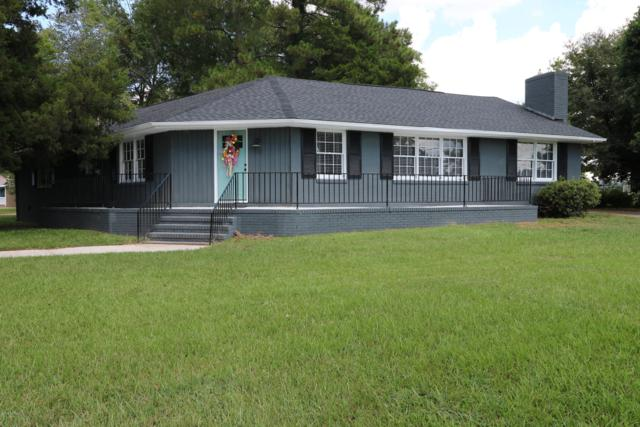 800 Spruce Street, Whiteville, NC 28472 (MLS #100134547) :: RE/MAX Essential
