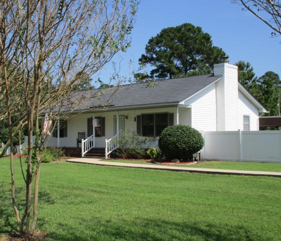 4273 Wildwood Drive, Ayden, NC 28513 (MLS #100134549) :: The Pistol Tingen Team- Berkshire Hathaway HomeServices Prime Properties