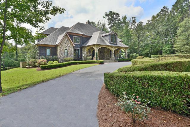 603 Mill Run Road, Greenville, NC 27834 (MLS #100134554) :: The Pistol Tingen Team- Berkshire Hathaway HomeServices Prime Properties