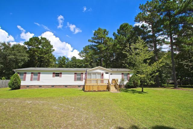 310 Hinson Lane, Richlands, NC 28574 (MLS #100134559) :: Terri Alphin Smith & Co.
