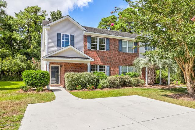 4241 Winding Branches Drive, Wilmington, NC 28412 (MLS #100134565) :: Coldwell Banker Sea Coast Advantage