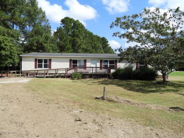 7000 W Main Street Ext, Williamston, NC 27892 (MLS #100134573) :: David Cummings Real Estate Team