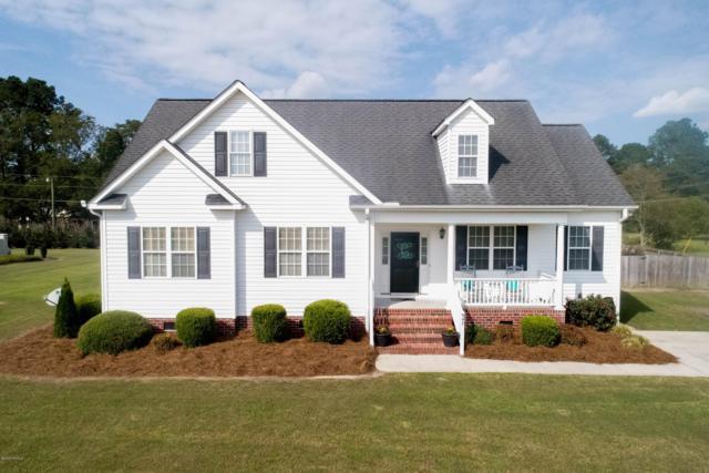 947 Fairway Road, Ayden, NC 28513 (MLS #100134576) :: The Pistol Tingen Team- Berkshire Hathaway HomeServices Prime Properties