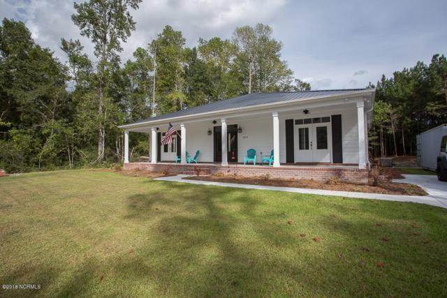 4378 Highway 66, Loris, SC 29569 (MLS #100134579) :: The Pistol Tingen Team- Berkshire Hathaway HomeServices Prime Properties