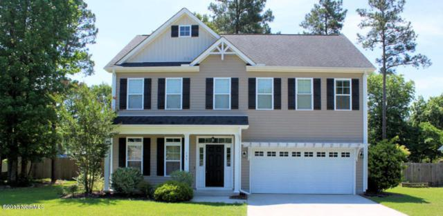 135 Saint Road, Richlands, NC 28574 (MLS #100134580) :: The Pistol Tingen Team- Berkshire Hathaway HomeServices Prime Properties