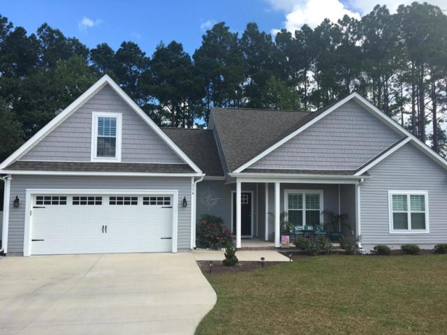 314 Coldwater Drive, Swansboro, NC 28584 (MLS #100134584) :: RE/MAX Essential