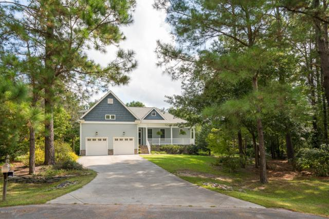 922 Sea Holly Court, New Bern, NC 28560 (MLS #100134622) :: Courtney Carter Homes