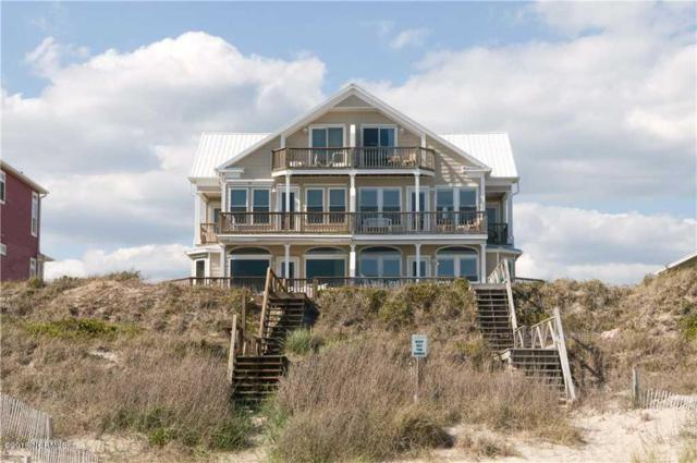 7403 Ocean Drive E, Emerald Isle, NC 28594 (MLS #100134629) :: Coldwell Banker Sea Coast Advantage